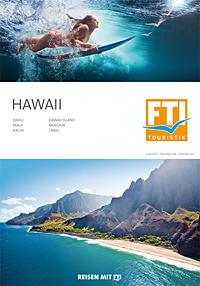 Titel Hawaii - 2018/2019