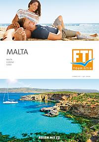 Titel Malta - Sommer 2019