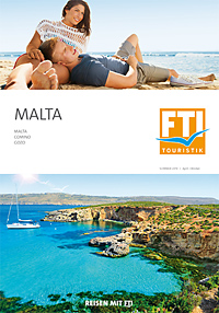 Malta - Sommer 2019 (CH)
