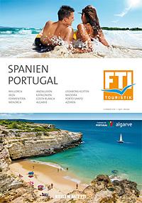Titel Spanien, Portugal - Sommer 2019