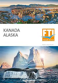 Titel Kanada, Alaska - 2019/2020