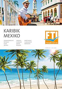 Titel Karibik, Mexiko - Sommer 2019