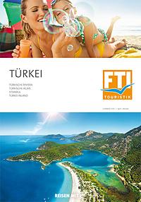 Türkei - Sommer 2019 (CH)