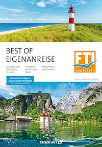 Titel Best of Eigenanreise - 2018/2019
