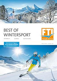 Titel Best of Wintersport - Winter 2018/2019