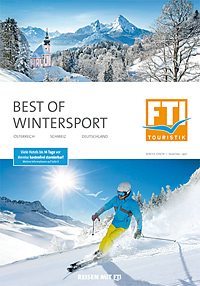 Best of Wintersport - Winter 2018/2019
