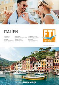 Titel Italien - Sommer 2019