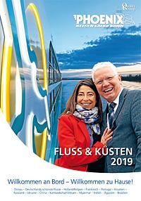 Titel Fluss und Küsten - 2019/2020