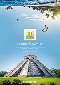 Karibik & Mexiko - 2019/2020