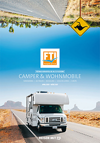 Camper & Wohnmobile - 2020/2021