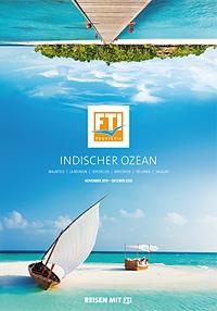 Indischer Ozean - 2019/2020
