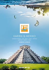 Karibik & Mexiko - 2019/2020 (CH)
