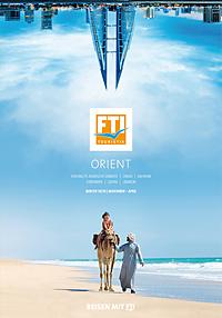 Orient - Winter 2019/2020 (CH)