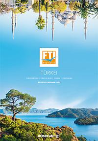 Türkei - Winter 2019/2020 (CH)