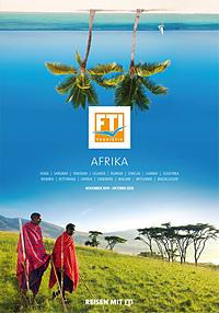 Afrika - 2019/2020 (CH)