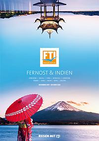 Fernost & Indien - 2019/2020 (CH)