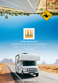 Camper & Wohnmobile - 2020/2021 (CH)