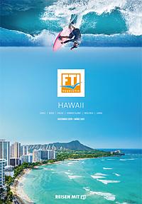 Hawaii - 2019/2021