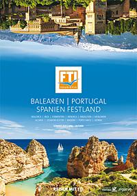 Balearen, Portugal, Spanisches Festland - Sommer 2020