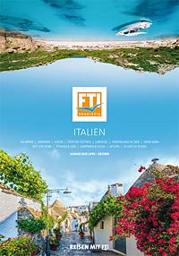 Italien - Sommer 2020