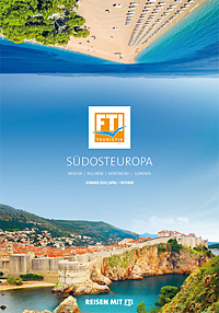 Südosteuropa - Sommer 2020