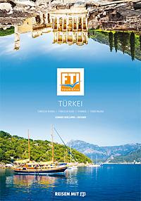 Türkei - Sommer 2020