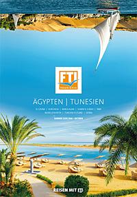 Ägypten, Tunesien - Sommer 2020