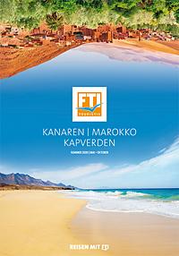 Kanaren, Marokko, Kapverden - Sommer 2020