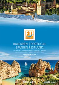 Balearen, Portugal, Spanisches Festland - Sommer 2020 CH