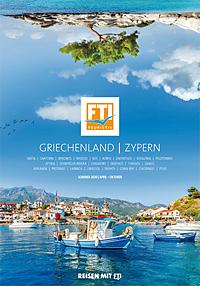 Griechenland, Zypern - Sommer 2020 CH