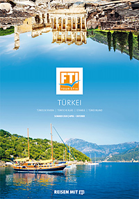 Türkei - Sommer 2020 CH