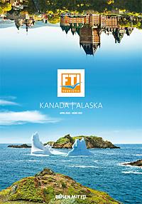 Kanada, Alaska - 2020/2021 CH