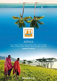 Afrika - 2019/2020 (AT)