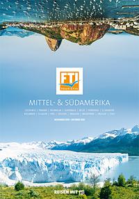Mittel- & Südamerika - 2019/2020 (AT)
