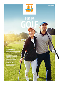 Best of Golf - Winter 2019/2020 (AT)