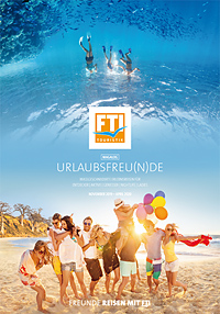 Urlaubsfreu(n)de - Winter 2019/2020 (AT)