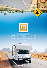 Camper & Wohnmobile - 2020/2021 (AT)