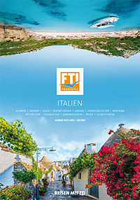 Italien - Sommer 2020 (AT)