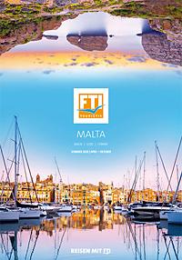 Malta - Sommer 2020 (AT)