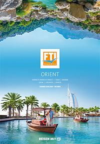 Orient - Sommer 2020 (AT)