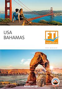 USA, Bahamas - 2019/2020 (AT)