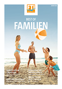 Best of Familien - Sommer 2020