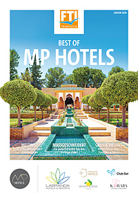 Best of MP Hotels - Sommer 2020 (CH)