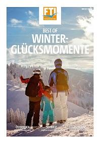 Best of Winterglücksmomente - Winter 2020/21