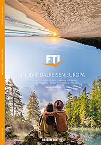 Individualreisen Europa - 2021