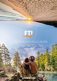 Individualreisen Europa - 2021 (CH)