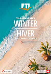 WINTER - Sorglos in die Ferien - Winter 2021/2022